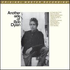 Bob Dylan Another Side Mofi