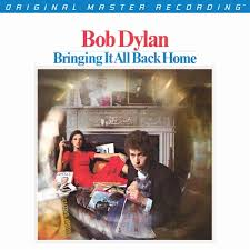 Bob Dylan Bringing it all backMobile Fidelity