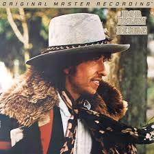 Bob Dylan Desire Mobile Fidelity