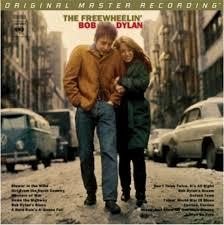 Bob Dylan Freewheelin Mofi