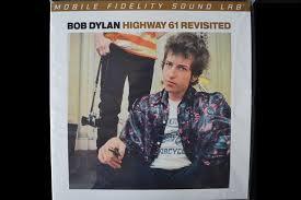 Bob Dylan Highway Mofi