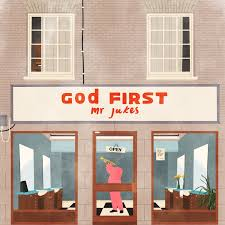 Mr Jukes God First