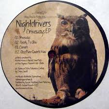 Nightdrivers Driveways ep