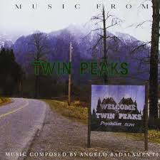 Twin peaks soundtrack